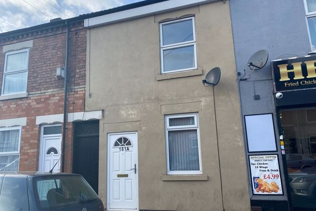 Thumbnail Property to rent in Waterloo Street, Burton-On-Trent