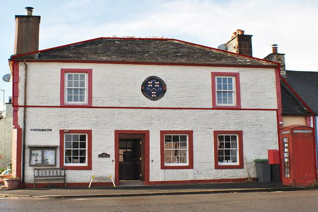 Flat 1A, 1 St David Street, Kirkpatrick Durham DG7