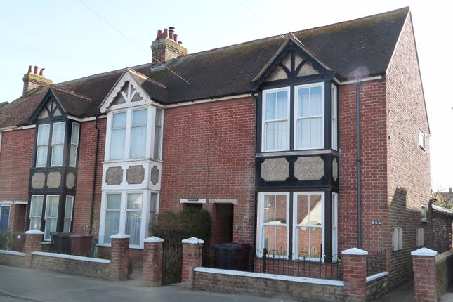Front of Church Road, Selsey, Chichester PO20