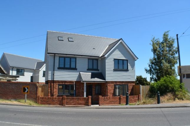Thumbnail Property for sale in 200 Main Road, Hawkwell, Hockley, Essex