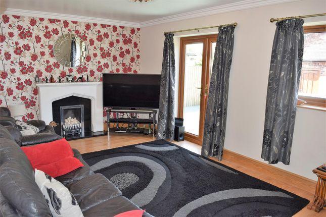 Sitting Room of Maltkiln Lane, Elsham, Brigg DN20