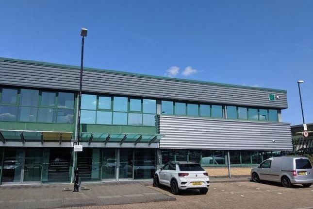 Thumbnail Light industrial to let in Crayside, Five Arches Business Estate, Maidstone Road, Sidcup, Kent