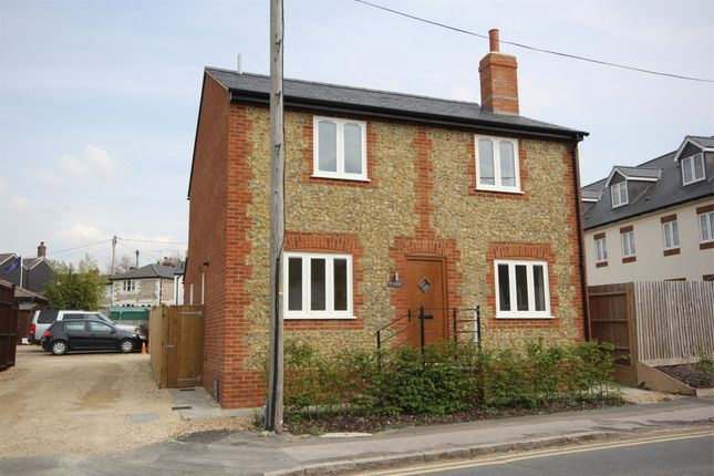 Thumbnail Detached house to rent in Poppy Road, Princes Risborough