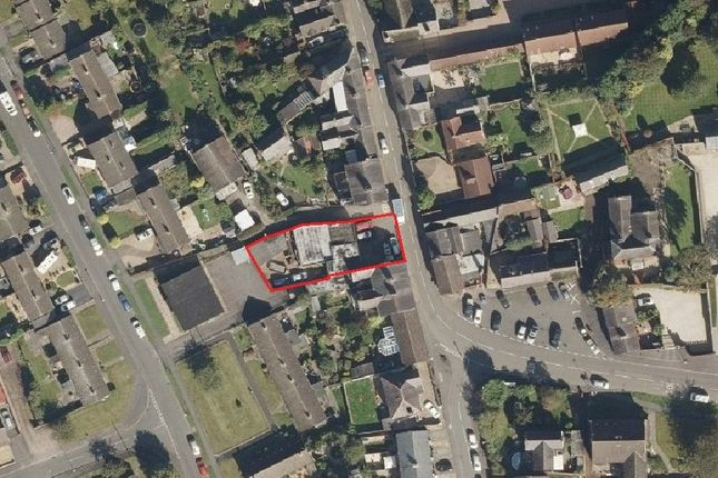 Thumbnail Property for sale in Littlethorpe, Leicester, Leicestershire