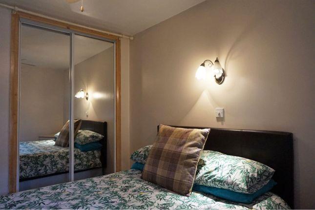 Bedroom of West High Street, Forfar DD8