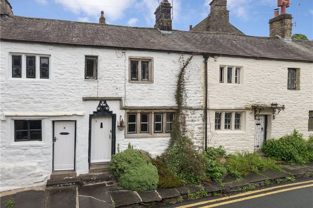 Thumbnail Property for sale in Church Street, Giggleswick, Settle, North Yorkshire