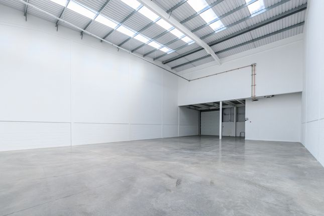 Thumbnail Light industrial to let in Emersons Green, Bristol