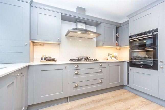 Kitchen of Princess Marina Drive, Arborfield Green, Reading RG2