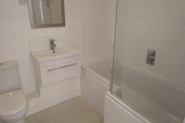 Bathroom of Cheriton Road, Folkestone, Kent CT19