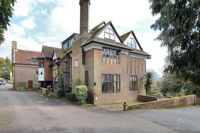Thumbnail Maisonette to rent in Fairfield Road, East Grinstead