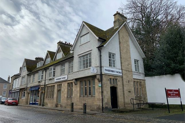 Thumbnail Commercial property to let in Bridge Street, Kelso, Scottish Borders