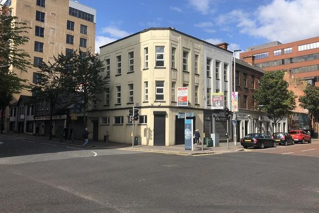 Thumbnail Office to let in 179-183 Victoria Street, Belfast, County Antrim