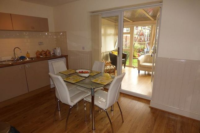 Thumbnail Terraced house to rent in Marvell Way, Wath-Upon-Dearne, Rotherham