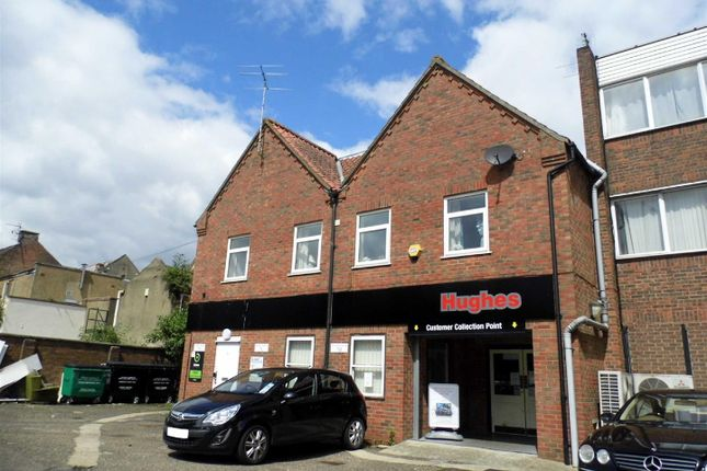 Thumbnail Flat for sale in Old Sunway, King's Lynn