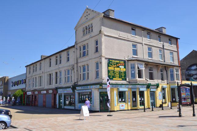 Thumbnail Flat to rent in Marine Promenade, New Brighton, Wallasey