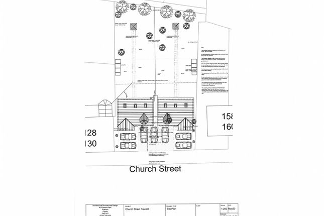 Thumbnail Commercial property for sale in Church Street, Tranent, East Lothian