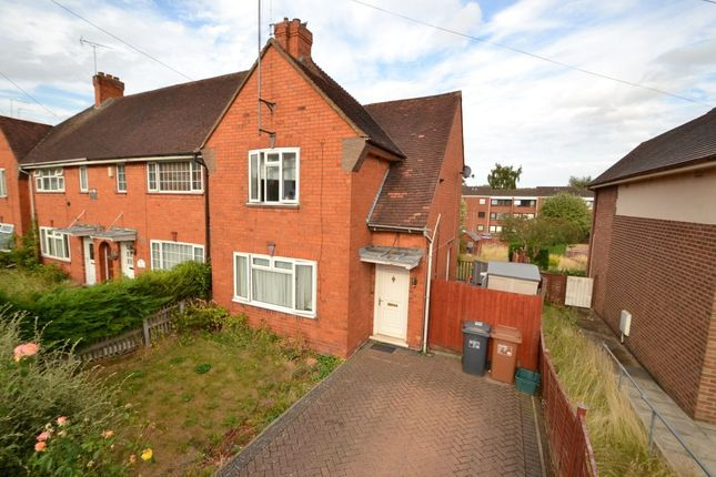 Thumbnail Property to rent in Eastern Avenue North, Northampton