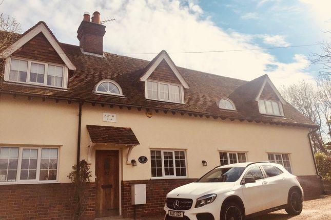 Thumbnail Detached house to rent in Town Lane, Benington, Stevenage