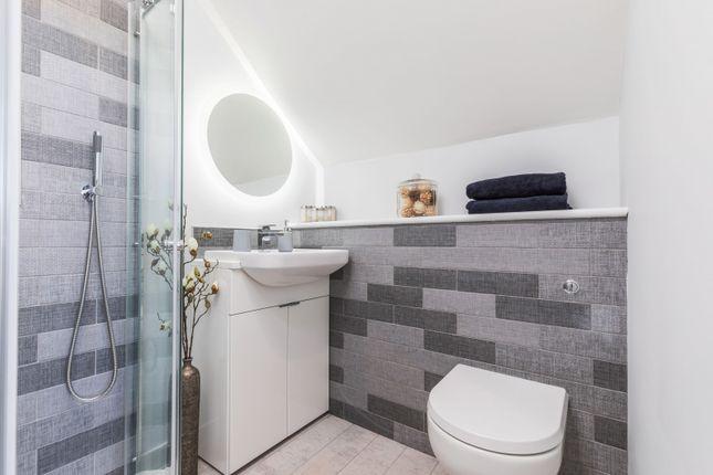 Shower Room 1-New