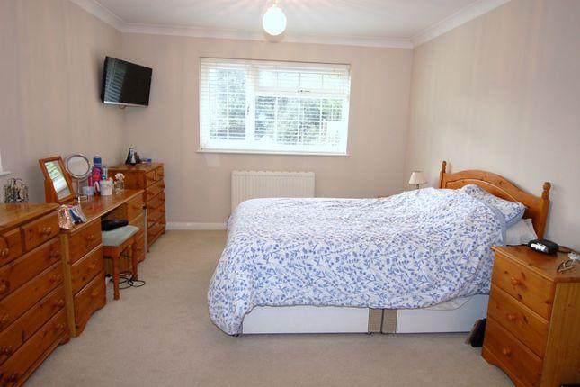 Bedroom One of Yaverland Drive, Bagshot GU19