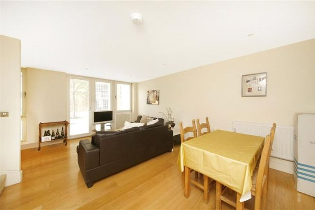 Thumbnail Property to rent in Lett Road, London