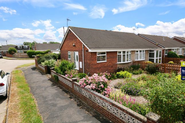 Thumbnail Bungalow for sale in Stonesdale, Hull, East Riding Of Yorkshire