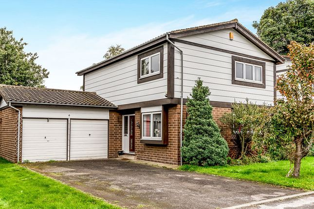 Thumbnail Detached house for sale in Lay Garth Close, Rothwell, Leeds
