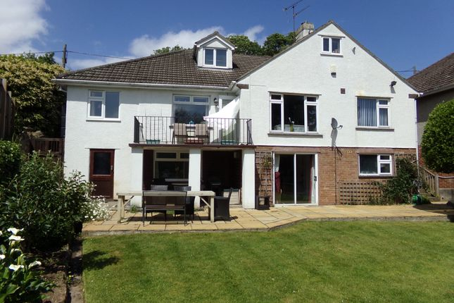 Thumbnail Detached house for sale in St Marys Road, Portishead