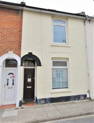 Thumbnail Property to rent in Moorland Road, Portsmouth