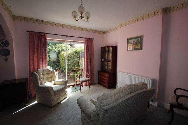 Dining Room of Station Road, Studley B80