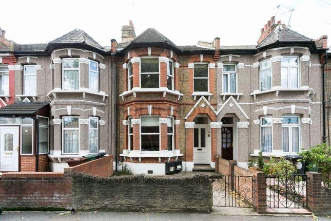 Thumbnail Flat for sale in Crawley Road, Leyton, London