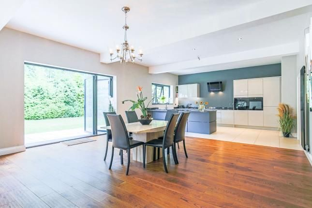 Dining Room of Low Lane, Middlesbrough TS5