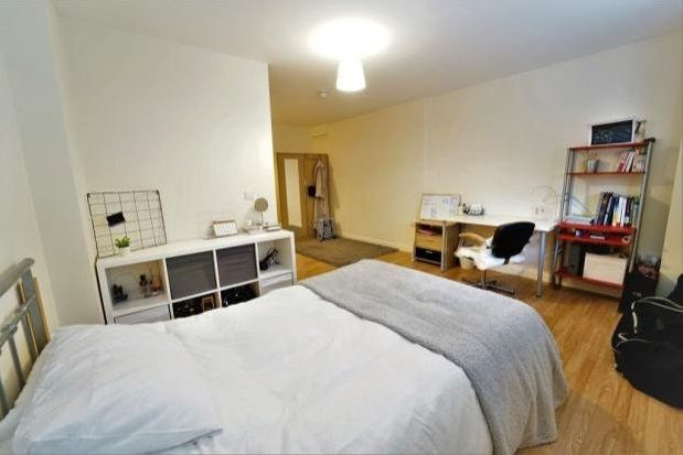 Thumbnail Flat to rent in 6 Bed Cluster, Castle Gate, Nottingham City Centre