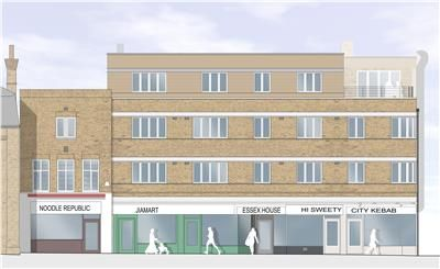 Thumbnail Commercial property for sale in Regent Street, Cambridge
