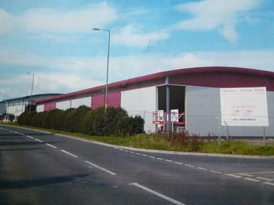 Thumbnail Retail premises to let in Unit 1C, Foxhall Trade Park, Shrewsbury, Shropshire