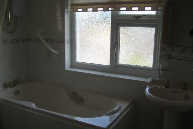 Bathroom of Grosvenor Close, Four Oaks, Sutton Coldfield B75