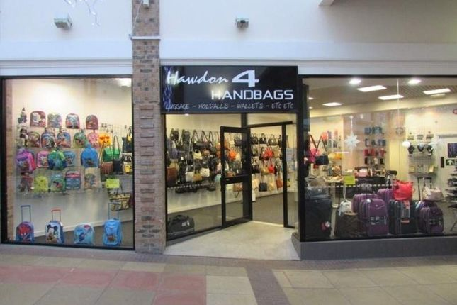 Retail premises for sale in 5 St Cuthberts Walk, Chester-Le-Street