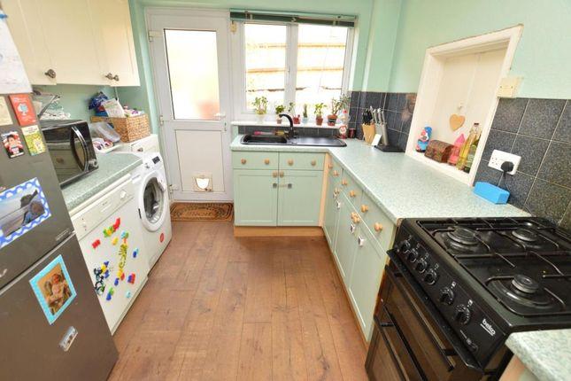 Kitchen of Iolanthe Drive, Beacon Heath, Exeter, Devon EX4