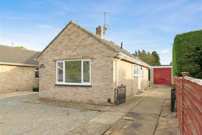 Thumbnail Detached bungalow to rent in Frome Road, Swindon, Wilts