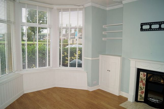 Thumbnail Terraced house to rent in Willow Lane, Lancaster