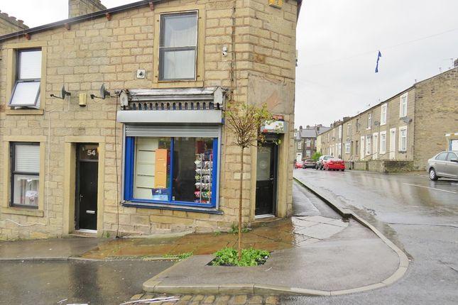 Thumbnail Retail premises for sale in Walton Street, Colne