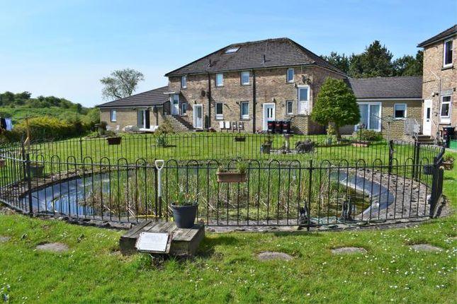 Thumbnail Flat to rent in Riverside Gardens, Cronberry, Cumnock