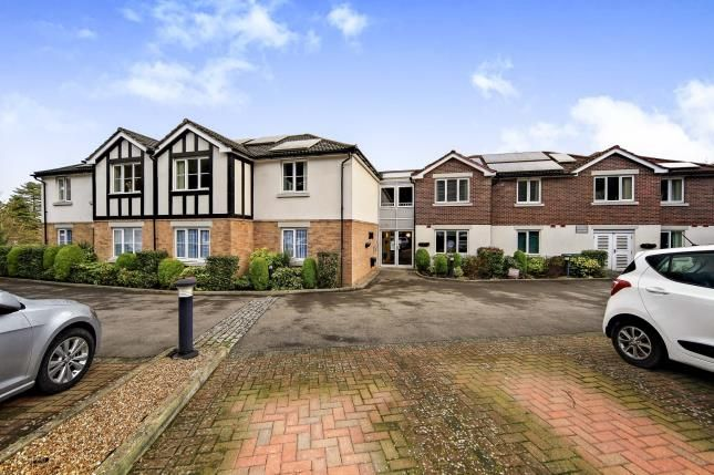 Thumbnail Property for sale in Dene Court, 40 Stafford Road, Caterham, Surrey