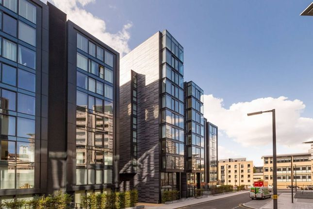 Thumbnail Flat for sale in Flat 12/5, Simpson Loan, Quartermile