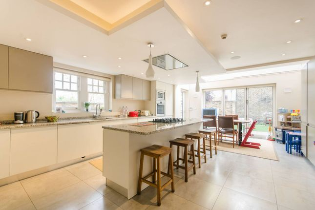 Thumbnail End terrace house for sale in Summerfield Avenue, Queen's Park