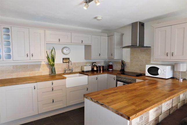 Thumbnail Flat for sale in 21 Hamilton Road, Hamworthy, Poole, Dorset