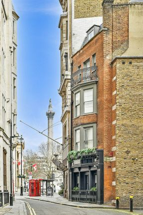 Thumbnail Detached house for sale in Warwick House Street, St James's, London