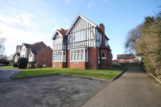 2 bed flat for sale in Mill Road, Cleethorpes DN35