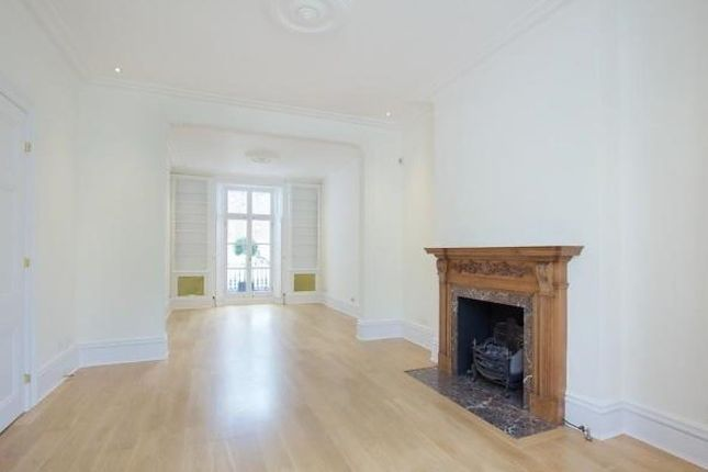 Thumbnail Property to rent in Stratford Road, London