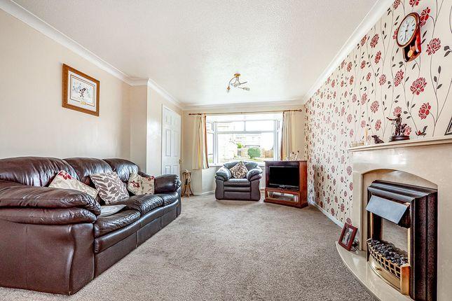 Lounge of Trentham Mews, Bridlington, East Yorkshire YO16
